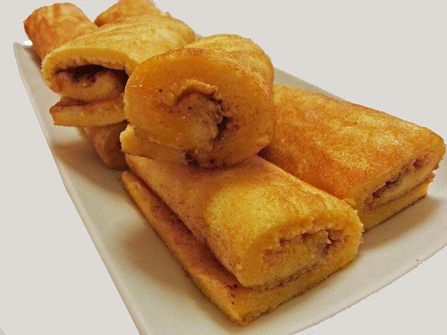 Tortas de Azeitão deliciosas!