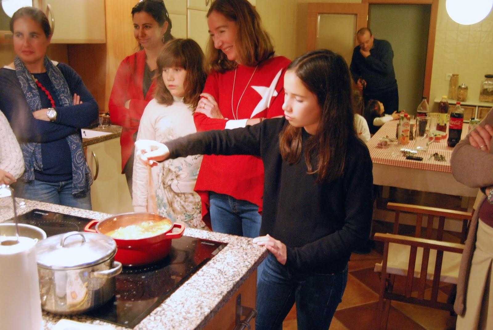 Workshop de Comida Saudável e Saborosa para Miúdos e Graúdos