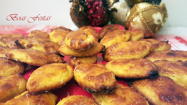 Broas Castelares # Sugestões de Natal
