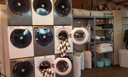 Gama AXI da Hoover: a inteligência artificial nas nossas cozinhas