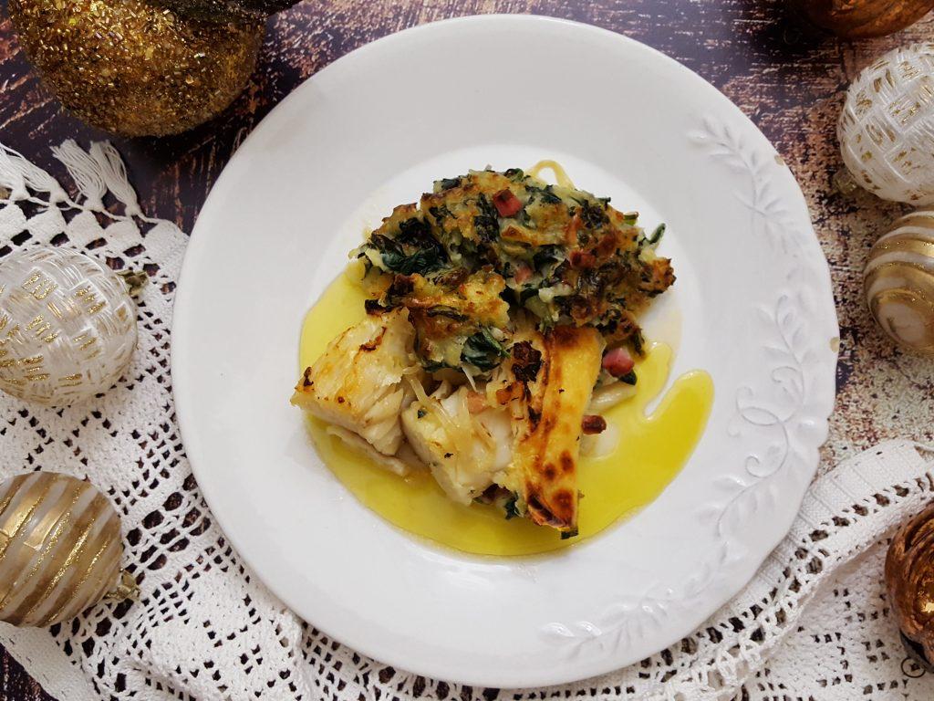 receitas de bacalhau natal