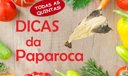 Dicas, truques e receitas de bacalhau # Dicas da Paparoca