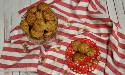 Biscoitos gregos