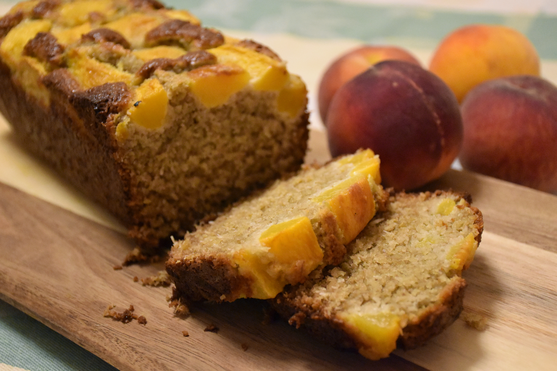 bolo com farinha de aveia
