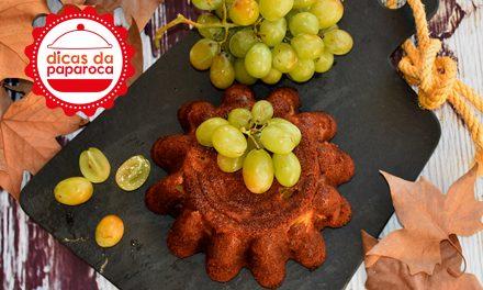 Bolo de uvas # dicas e ideias sobre uvas